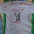 Youth of Today - Positive Outlook shirt