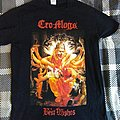 Cro-Mags - Best Wishes shirt