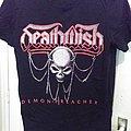 Deathwish - Demon Preacher TShirt or Longsleeve
