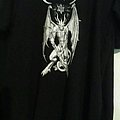 Demonic Christ - TShirt or Longsleeve - demonic christ