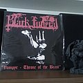 Black Funeral - Tape / Vinyl / CD / Recording etc - Black funeral vampyr throne of the beast