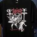 Typhus - TShirt or Longsleeve - TYPHUS the grand molesters of the holy trinity