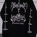 Demoncy - TShirt or Longsleeve - demoncy faustian dawn