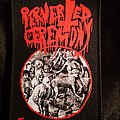 Perverted Ceremony - Graveyard Sacred Worship Patch