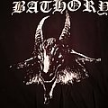 Bathory - TShirt or Longsleeve - Bathory - Goat Shirt