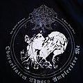 Abruptum - Obscuritatem Advoco Amplectére Me Shirt