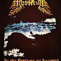 Mysticum - TShirt or Longsleeve - Mysticum - In the Streams of Inferno
