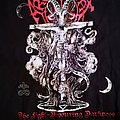 ARCHGOAT - TShirt or Longsleeve - Archgoat - The Light Devouring Darkness Shirt