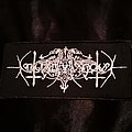 Nokturnal Mortum - Patch - Nokturnal Mortum - Logo Patch
