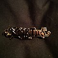 Mortiis - Logo Pin