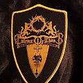 Embrace Of Thorns - Shield Logo