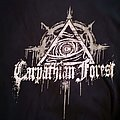Carpathian Forest - TShirt or Longsleeve - Carpathian Forest - Fuck You All!!! Shirt