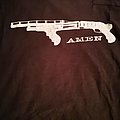 Amen - TShirt or Longsleeve - Amen - Terrorist Action Group Shirt
