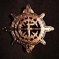 Carpathian Forest - Logo Pin