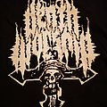 Death Worship - TShirt or Longsleeve - Death Worship - Logo Shirt