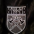 Taake - Patch - Taake - Rune Shield Patch