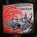Neurosis - Times Of Grace Artwork Patch