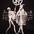 Septicflesh - TShirt or Longsleeve - Septicflesh - Dark Art Shirt