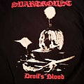 Svartkonst - Devils Blood Shirt