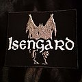 Isengard - Logo Patch