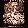 Rotting Christ - TShirt or Longsleeve - Rotting Christ - 25 Years Denying The False God Shirt
