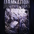 Damnation 2018 Festival Shirt