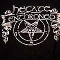 Hecate Enthroned - TShirt or Longsleeve - Hecate Enthroned - Acolytes Of Hecate