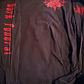 Dark Funeral - TShirt or Longsleeve - Dark Funeral - Thus I Have Spoken Longsleeve