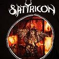 Satyricon - Nemesis Divina Shirt