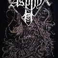 Asphyx - TShirt or Longsleeve - Asphyx - Krushing Europe Tour Shirt