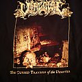 Vircolac - TShirt or Longsleeve - Vircolac - The Cursed Travails of the Demeter Shirt