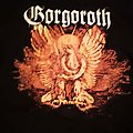 Gorgoroth - Incipit Satan Shirt