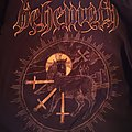 Behemoth - TShirt or Longsleeve - Behemoth - Messe Noire Shirt