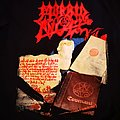 Morbid Angel - TShirt or Longsleeve - Morbid Angel - Covenant