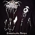 Darkthrone - TShirt or Longsleeve - Darkthrone - Transilvanian Hunger Shirt