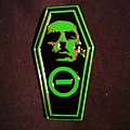 Type O Negative - Tribute Pin