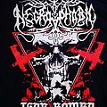 Necrophobic - TShirt or Longsleeve - Necrophobic - Tsar Bomba Shirt