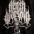 Death Worship - Patch - Death Worship - Logo Back Patch