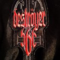 Destroyer 666 - Logo Patch