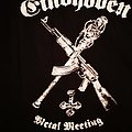Eindhoven Metal Meeting 2018 Festival Shirt