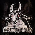 Bathory - Patch - Bathory - Goat Patch
