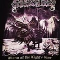 Dissection - TShirt or Longsleeve - Dissection - Storm Of The Lights Bane Shirt