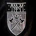 Taake - Rune Shield Patch