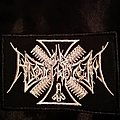 Ad Hominem - Logo Patch