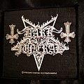 Dark Funeral - Logo Patch