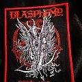Blasphemy - Patch - Blasphemy - Fallen Angel Of Doom Patch