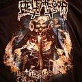 Belphegor - TShirt or Longsleeve - Belphegor - Bondage Goat Zombie Shirt