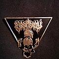 Coscradh - Logo Pin