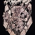 Exhumed - TShirt or Longsleeve - Exhumed – Decrypt Defile Destroy Shirt