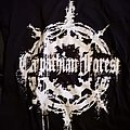 Carpathian Forest - TShirt or Longsleeve - Carpathian Forest - Devil Horns Shirt (signed)